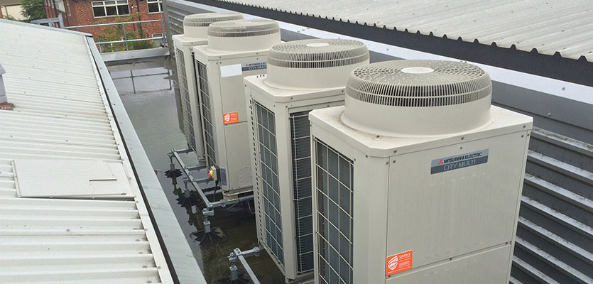 Air Conditioning Servicing for Commercial, Industrial & Businesses HVAC & Air Conditioning