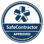 Simply Climate Control are Safe Contractor approved