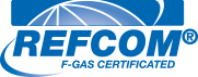 Simply Climate Control are Refcom F-Gas certified